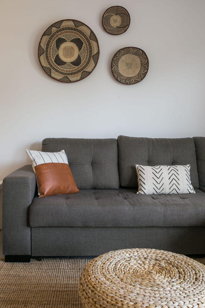Design de Interiores e Home Staging - Sala