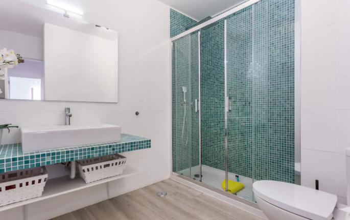 Remodelação de Interiores para Alojamento Local - Casa de Banho