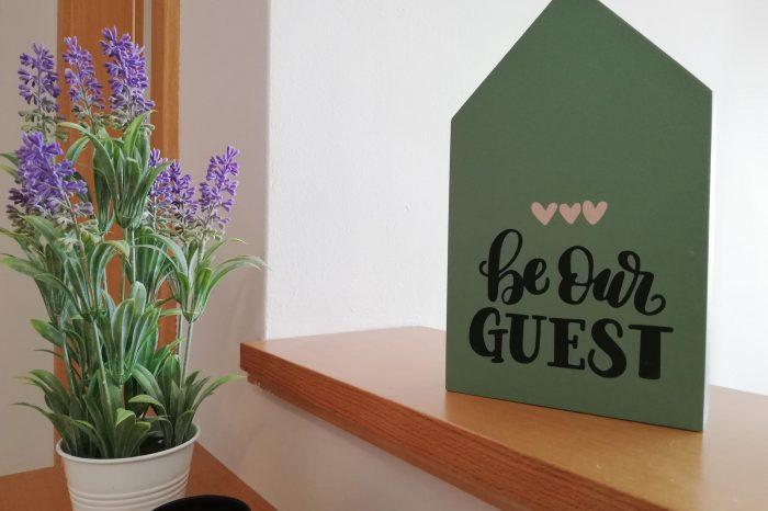 Home Staging em Alojamento Local - Decoração