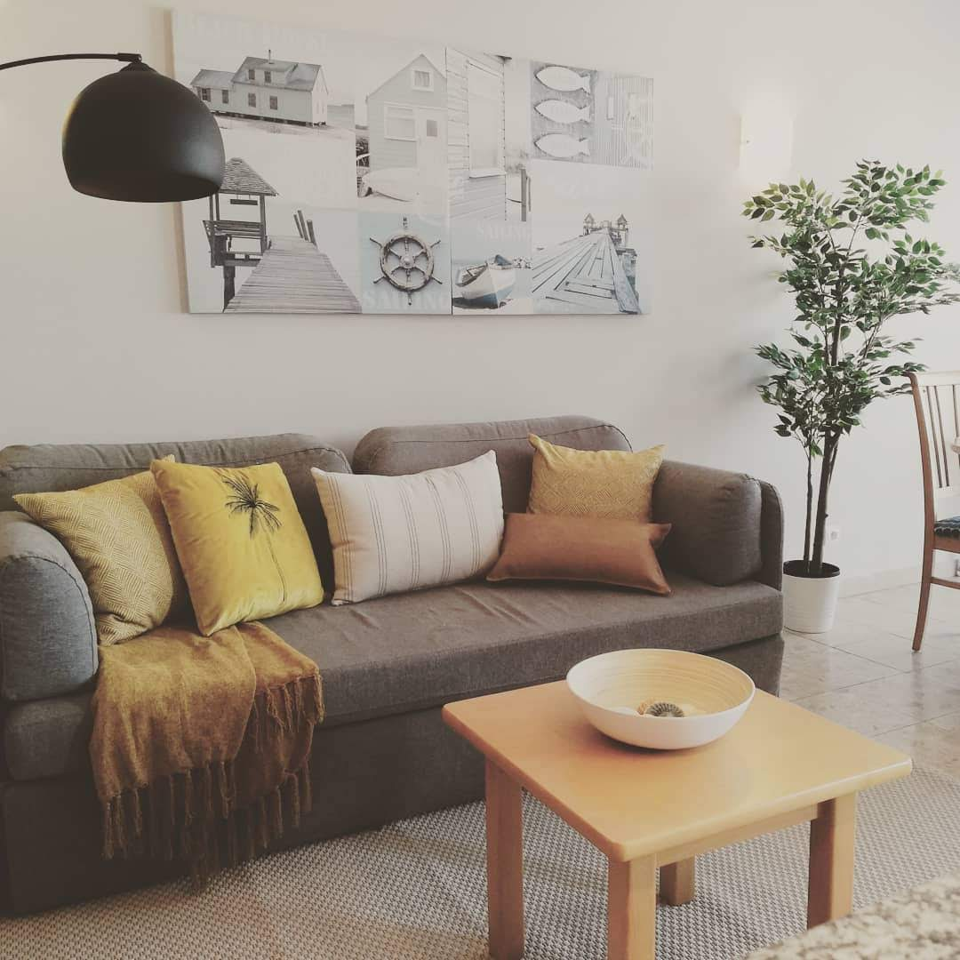 Home Staging em Alojamento Local
